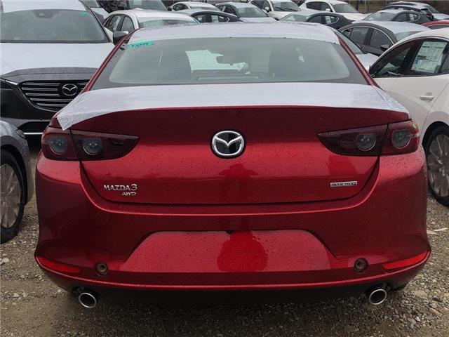2019 Mazda Mazda3 GS (Stk: 81630) in Toronto - Image 3 of 4