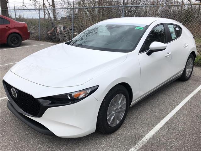 2019 Mazda Mazda3 Sport GS (Stk: 81773) in Toronto - Image 1 of 5