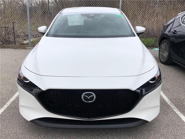 2019 Mazda Mazda3 Sport GS (Stk: 81773) in Toronto - Image 2 of 5