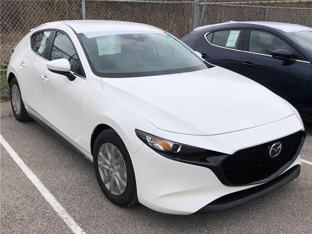 2019 Mazda Mazda3 Sport GS (Stk: 81773) in Toronto - Image 4 of 5