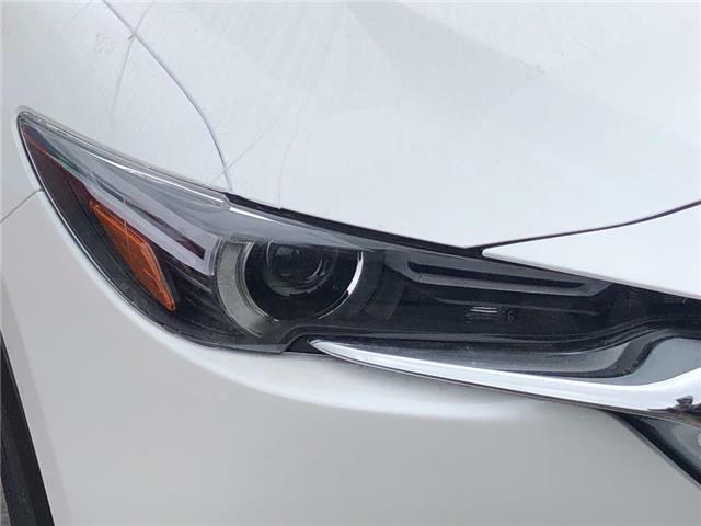 2019 Mazda CX-5 GT w/Turbo (Stk: 81777) in Toronto - Image 3 of 5