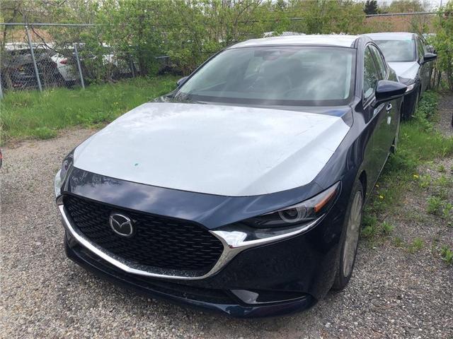 2019 Mazda Mazda3 GT (Stk: 81790) in Toronto - Image 1 of 5