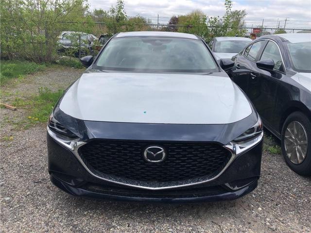 2019 Mazda Mazda3 GT (Stk: 81790) in Toronto - Image 2 of 5