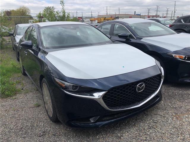 2019 Mazda Mazda3 GT (Stk: 81790) in Toronto - Image 3 of 5
