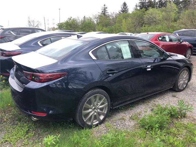 2019 Mazda Mazda3 GT (Stk: 81790) in Toronto - Image 5 of 5
