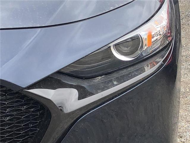 2019 Mazda Mazda3 Sport GS (Stk: 81783) in Toronto - Image 2 of 5