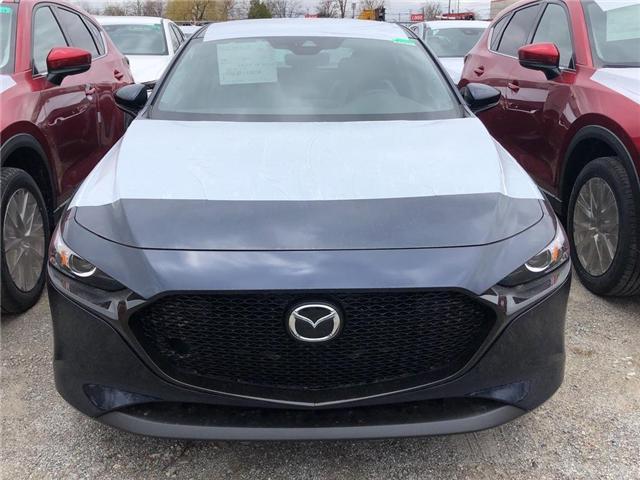 2019 Mazda Mazda3 Sport GS (Stk: 81783) in Toronto - Image 3 of 5