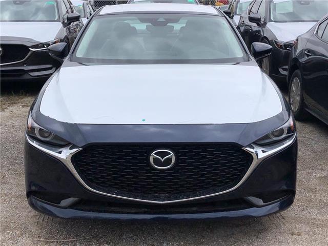 2019 Mazda Mazda3 GT (Stk: 81789) in Toronto - Image 3 of 5