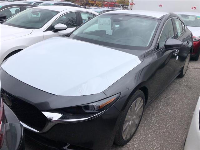 2019 Mazda Mazda3 GT (Stk: 81797) in Toronto - Image 1 of 5