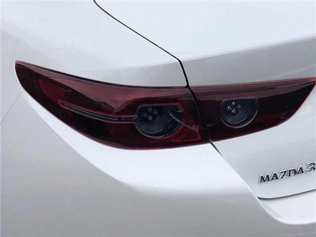 2019 Mazda Mazda3 GS (Stk: 81792) in Toronto - Image 3 of 5
