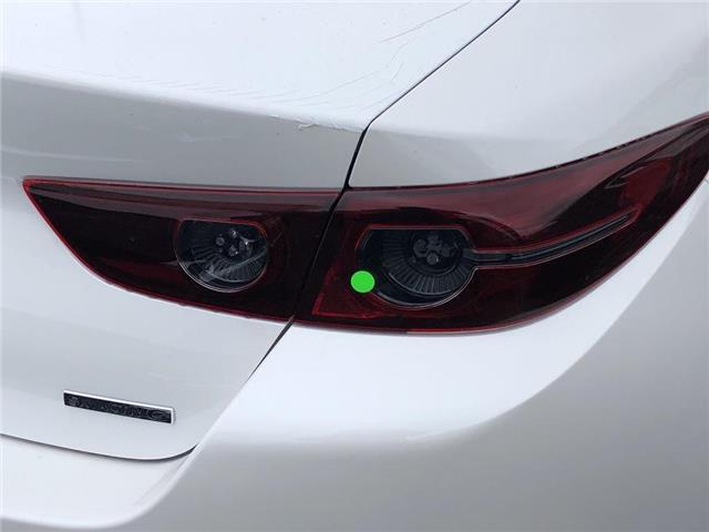 2019 Mazda Mazda3 GS (Stk: 81792) in Toronto - Image 4 of 5
