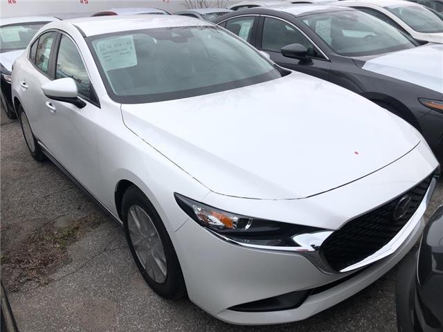 2019 Mazda Mazda3 GS (Stk: 81792) in Toronto - Image 5 of 5