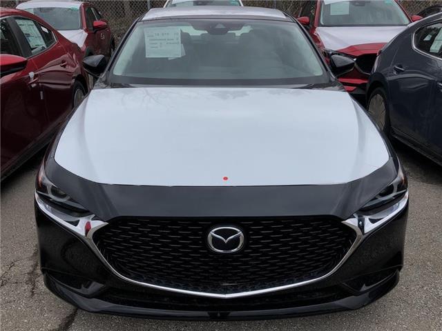 2019 Mazda Mazda3 GT (Stk: 81808) in Toronto - Image 3 of 5