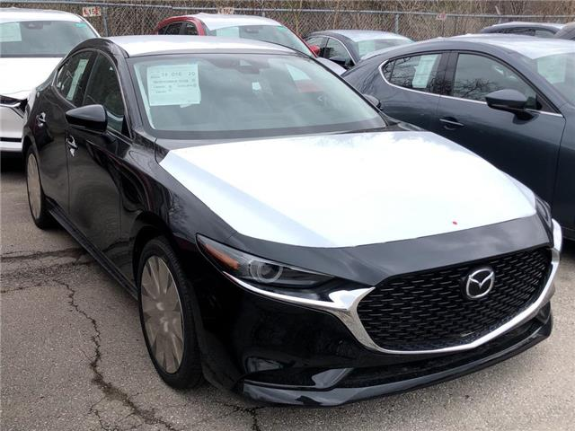 2019 Mazda Mazda3 GT (Stk: 81808) in Toronto - Image 5 of 5