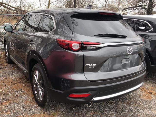 2019 Mazda CX-9 GT (Stk: 81806) in Toronto - Image 1 of 3