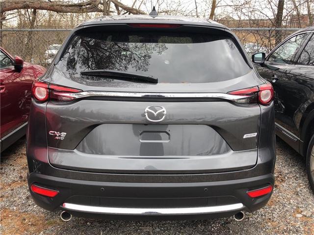 2019 Mazda CX-9 GT (Stk: 81806) in Toronto - Image 2 of 3