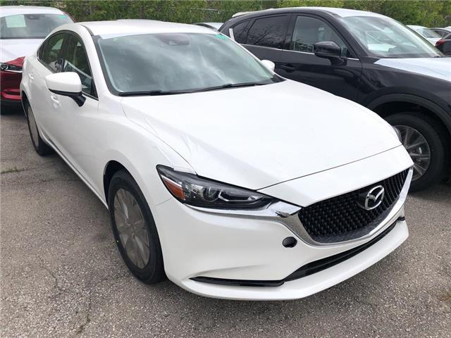 2019 Mazda MAZDA6 GS (Stk: 81833) in Toronto - Image 3 of 5