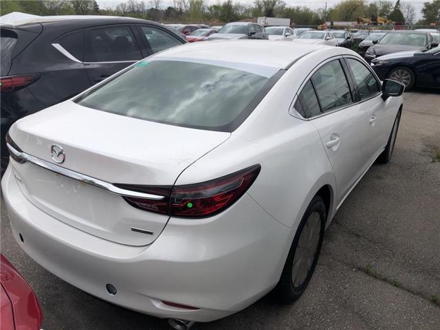 2019 Mazda MAZDA6 GS (Stk: 81833) in Toronto - Image 5 of 5