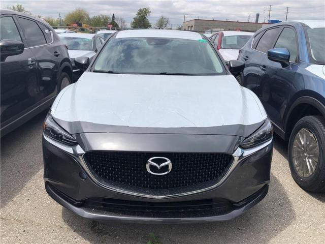 2019 Mazda MAZDA6 GS (Stk: 81834) in Toronto - Image 2 of 5