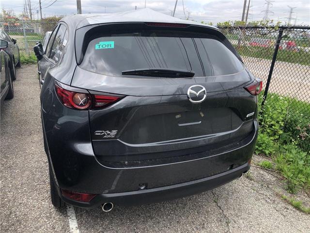2019 Mazda CX-5 GT w/Turbo (Stk: 81814) in Toronto - Image 3 of 5