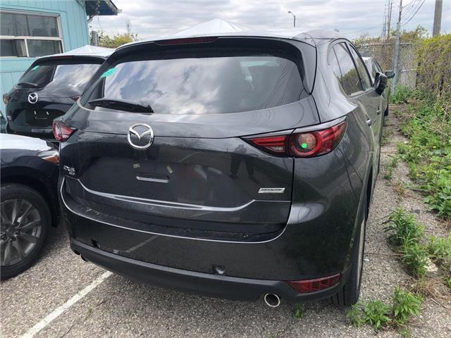 2019 Mazda CX-5 GT w/Turbo (Stk: 81814) in Toronto - Image 5 of 5