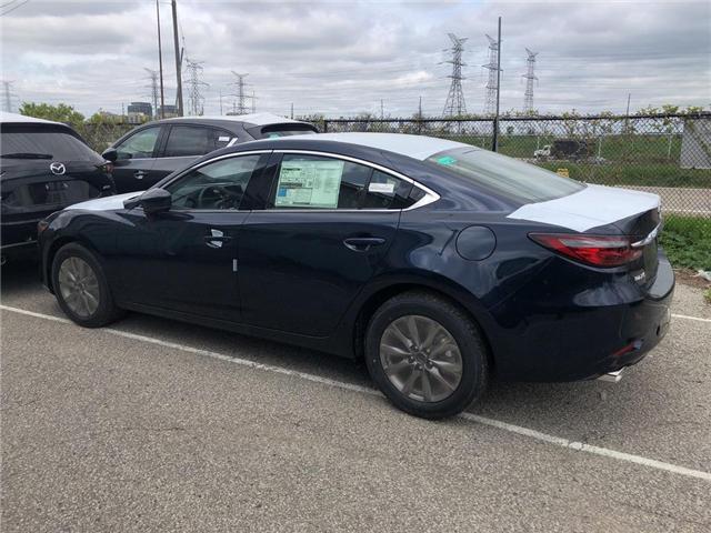 2019 Mazda MAZDA6 GS (Stk: 81832) in Toronto - Image 2 of 5