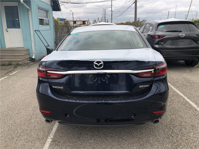 2019 Mazda MAZDA6 GS (Stk: 81832) in Toronto - Image 4 of 5