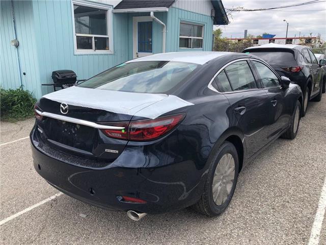 2019 Mazda MAZDA6 GS (Stk: 81832) in Toronto - Image 5 of 5