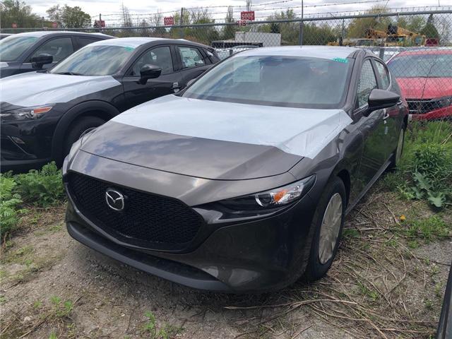 2019 Mazda Mazda3 Sport GS (Stk: 81828) in Toronto - Image 1 of 5