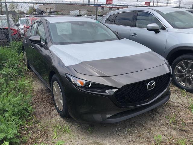 2019 Mazda Mazda3 Sport GS (Stk: 81828) in Toronto - Image 3 of 5
