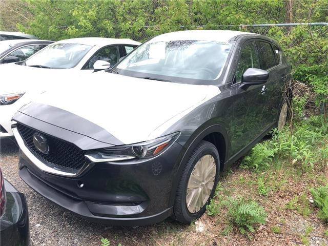 2019 Mazda CX-5 GT w/Turbo (Stk: 81842) in Toronto - Image 1 of 1