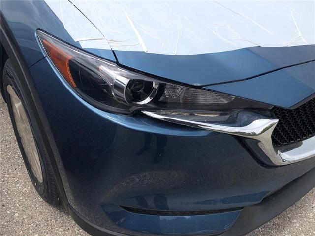 2019 Mazda CX-5 GS (Stk: 81838) in Toronto - Image 4 of 5