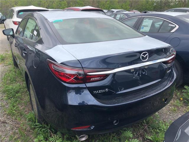 2019 Mazda MAZDA6 GS-L (Stk: 81851) in Toronto - Image 2 of 5