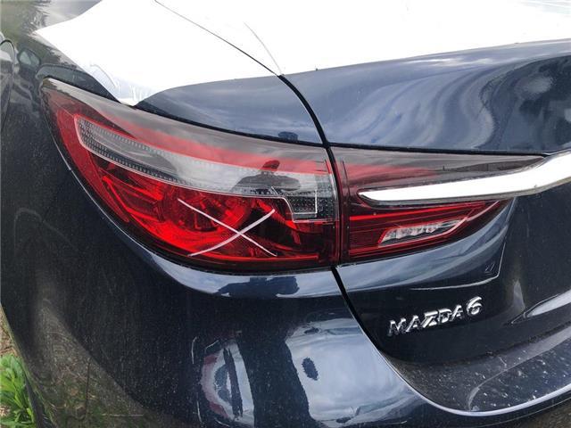 2019 Mazda MAZDA6 GS-L (Stk: 81851) in Toronto - Image 4 of 5