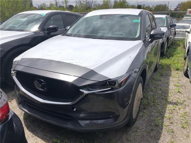 2019 Mazda CX-5 GT w/Turbo (Stk: 81841) in Toronto - Image 1 of 5
