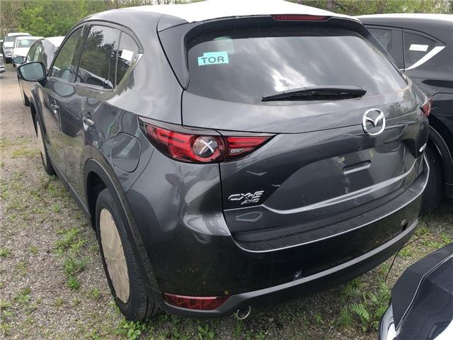 2019 Mazda CX-5 GT w/Turbo (Stk: 81841) in Toronto - Image 4 of 5