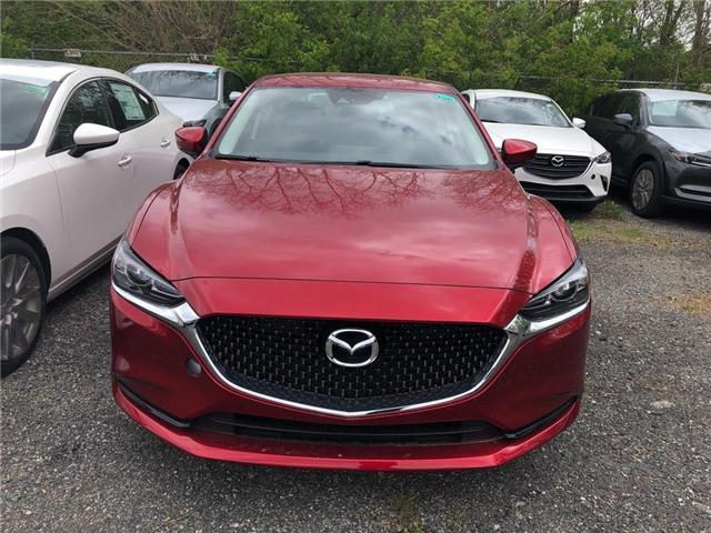 2019 Mazda MAZDA6 GS (Stk: 81850) in Toronto - Image 2 of 5