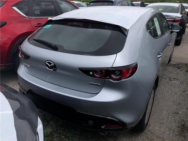 2019 Mazda Mazda3 Sport GX (Stk: 81882) in Toronto - Image 4 of 5