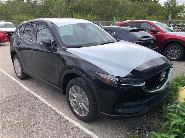 2019 Mazda CX-5 Signature (Stk: 81868) in Toronto - Image 1 of 5
