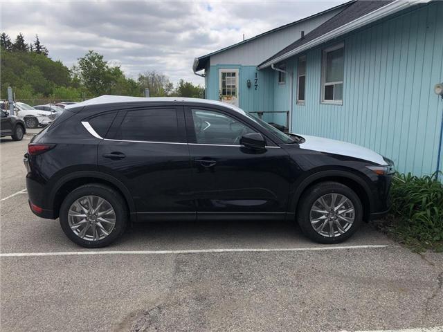 2019 Mazda CX-5 Signature (Stk: 81868) in Toronto - Image 2 of 5