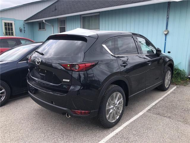 2019 Mazda CX-5 Signature (Stk: 81868) in Toronto - Image 3 of 5