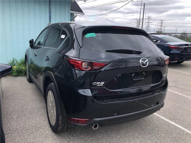 2019 Mazda CX-5 Signature (Stk: 81868) in Toronto - Image 5 of 5