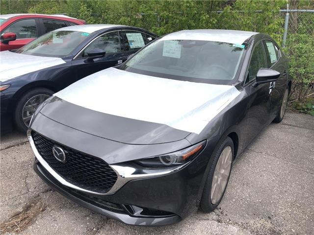 2019 Mazda Mazda3 GT (Stk: 81885) in Toronto - Image 1 of 5