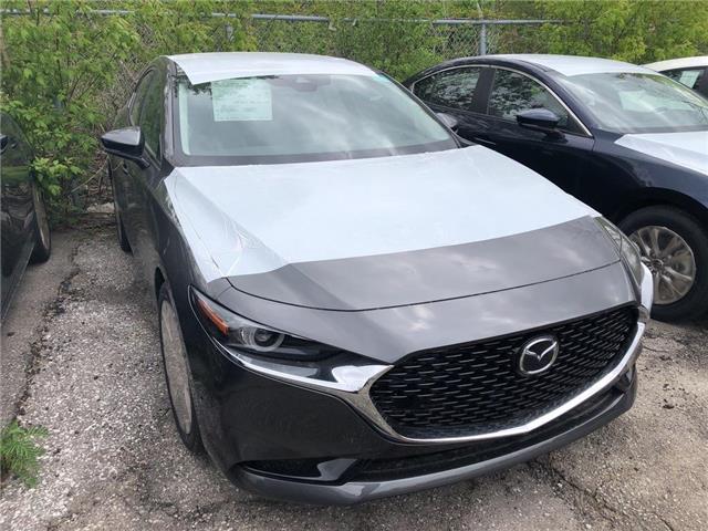 2019 Mazda Mazda3 GT (Stk: 81885) in Toronto - Image 3 of 5