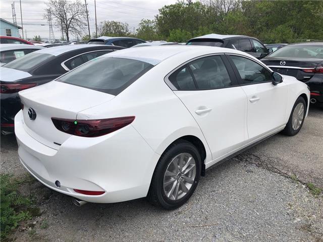 2019 Mazda Mazda3 GS (Stk: 81883) in Toronto - Image 3 of 5