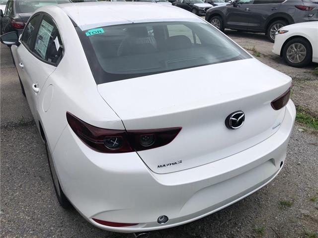 2019 Mazda Mazda3 GS (Stk: 81883) in Toronto - Image 4 of 5