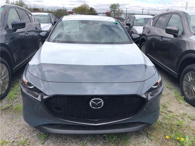 2019 Mazda Mazda3 Sport GS (Stk: 81877) in Toronto - Image 2 of 5