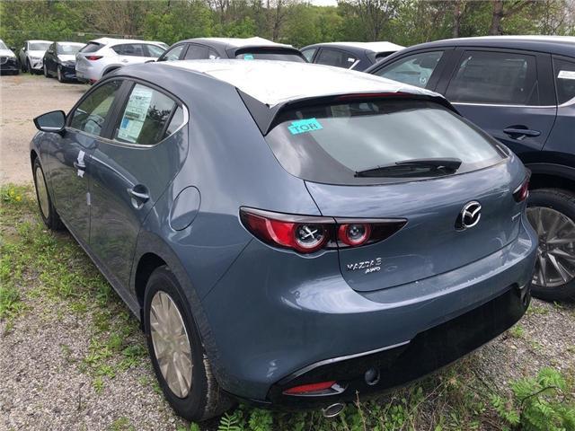 2019 Mazda Mazda3 Sport GS (Stk: 81877) in Toronto - Image 4 of 5