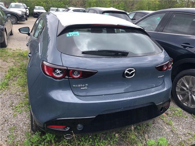 2019 Mazda Mazda3 Sport GS (Stk: 81877) in Toronto - Image 5 of 5