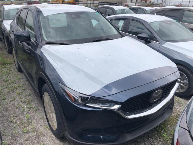 2019 Mazda CX-5 GT w/Turbo (Stk: 81872) in Toronto - Image 3 of 6